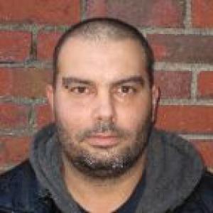 Frederick E. Alvarez a registered Criminal Offender of New Hampshire