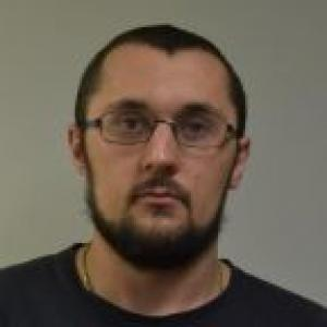 Travis R. Morgan a registered Criminal Offender of New Hampshire