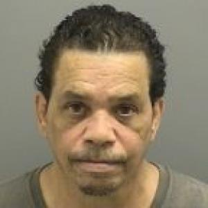 Darwin G. Brown a registered Criminal Offender of New Hampshire