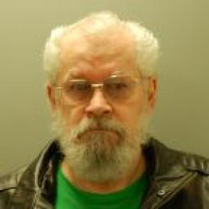 William V. Burge a registered Criminal Offender of New Hampshire