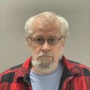 William V. Burge a registered Criminal Offender of New Hampshire