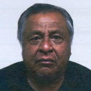 Robert A. Martinez a registered Criminal Offender of New Hampshire