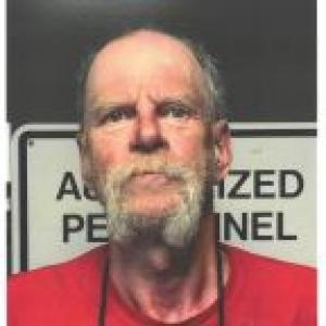 Donald P. Brouillet a registered Criminal Offender of New Hampshire