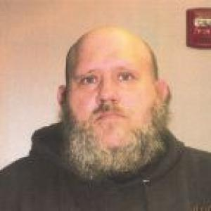 Alan E. Benoit a registered Criminal Offender of New Hampshire