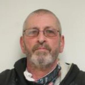 Joseph W. Rogers a registered Criminal Offender of New Hampshire