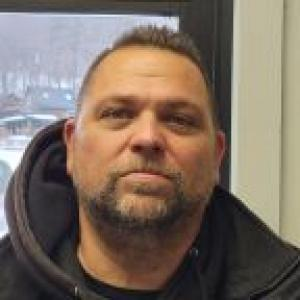 Robert E. Davis a registered Criminal Offender of New Hampshire