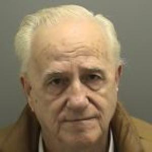 Gerard J. Bean a registered Criminal Offender of New Hampshire