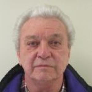 Douglas L. Bois a registered Criminal Offender of New Hampshire