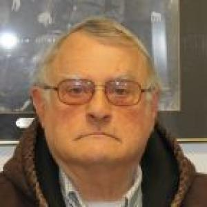 Maurice Johnson a registered Criminal Offender of New Hampshire