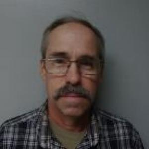 Jeffrey S. Carlson a registered Criminal Offender of New Hampshire