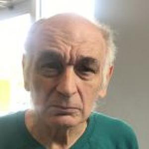 Leonard J. Hewson a registered Criminal Offender of New Hampshire