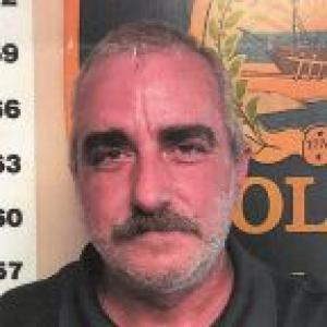 Robert B. Armstrong a registered Criminal Offender of New Hampshire