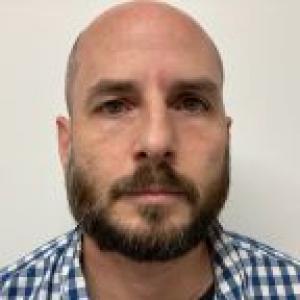 Matthew W. Krapf a registered Criminal Offender of New Hampshire
