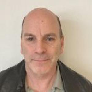 Paul R. Sauve a registered Criminal Offender of New Hampshire