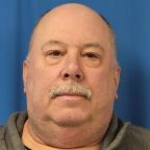 Raymond S. Murby a registered Criminal Offender of New Hampshire