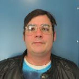 Alan D. Cunningham a registered Criminal Offender of New Hampshire