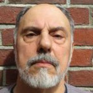 Steve Stylianou Jr a registered Criminal Offender of New Hampshire