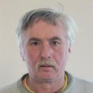 Mark K. Hewes a registered Criminal Offender of New Hampshire