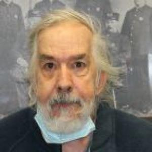 Lewis W. Ouellette a registered Criminal Offender of New Hampshire