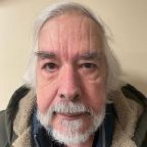 Lewis W. Ouellette a registered Criminal Offender of New Hampshire