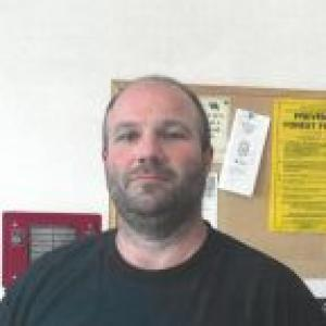 Shawn E. Bartley a registered Criminal Offender of New Hampshire