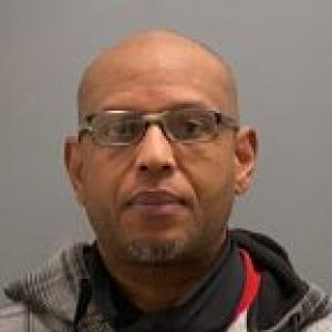 Frantz Pierre a registered Criminal Offender of New Hampshire