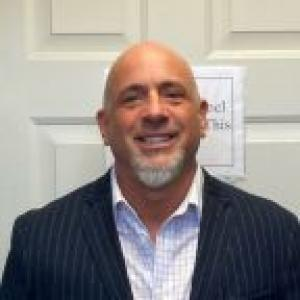 Marshall N. Corrado a registered Criminal Offender of New Hampshire