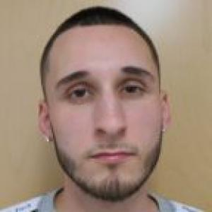 Zachary S. Colbroth a registered Criminal Offender of New Hampshire