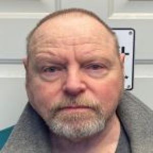 Roger E. Patten a registered Criminal Offender of New Hampshire