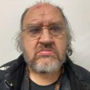 Edward C. Paul a registered Criminal Offender of New Hampshire
