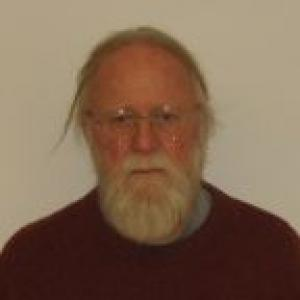 Gregert D. Johnson a registered Criminal Offender of New Hampshire