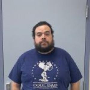 Antonio Marrero Jr a registered Criminal Offender of New Hampshire