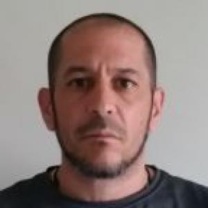 Walter R. Guild a registered Criminal Offender of New Hampshire