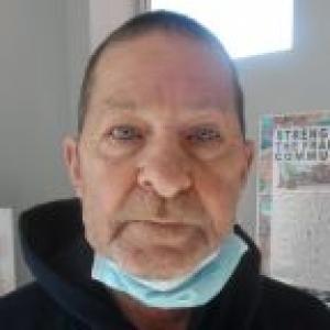 Roy J. Cahoon Jr a registered Criminal Offender of New Hampshire