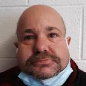Benjamin J. Woodworth a registered Criminal Offender of New Hampshire