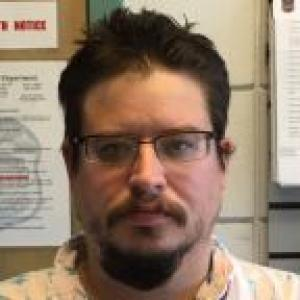 Justin A. Brown a registered Criminal Offender of New Hampshire
