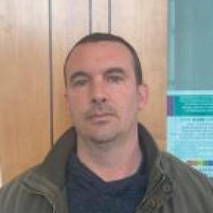 Cory T. Cushing a registered Criminal Offender of New Hampshire