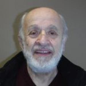 George I. Papaioannou a registered Criminal Offender of New Hampshire