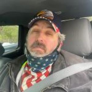 Eric J. Moakley a registered Criminal Offender of New Hampshire