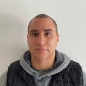 Ryan D. Webb a registered Criminal Offender of New Hampshire