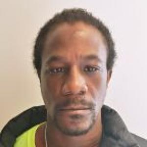 James Crawford III a registered Criminal Offender of New Hampshire