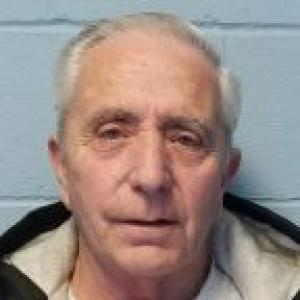 Dennis S. Pratte a registered Criminal Offender of New Hampshire