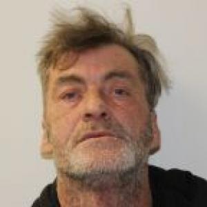 John P. Spinks a registered Criminal Offender of New Hampshire