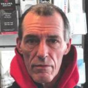 James E. Stackhouse a registered Criminal Offender of New Hampshire