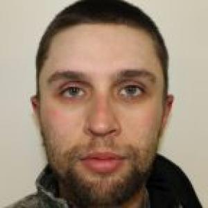 Dale M. Adams II a registered Criminal Offender of New Hampshire
