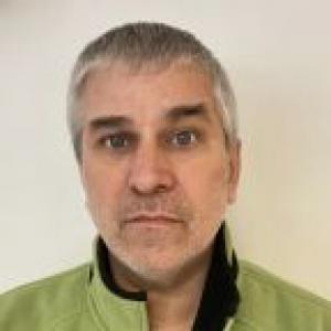 James A. Travis a registered Criminal Offender of New Hampshire