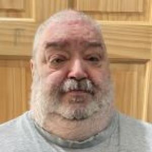Calvin D. Reynolds a registered Criminal Offender of New Hampshire