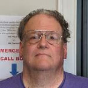 Richard R. Rhines a registered Criminal Offender of New Hampshire