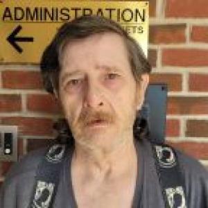 Gordon B. Sweeney a registered Criminal Offender of New Hampshire