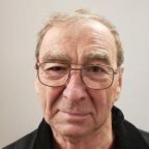William H. Vorce a registered Criminal Offender of New Hampshire